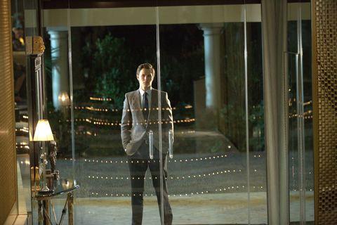 кадр №247342 из фильма Клуб миллиардеров