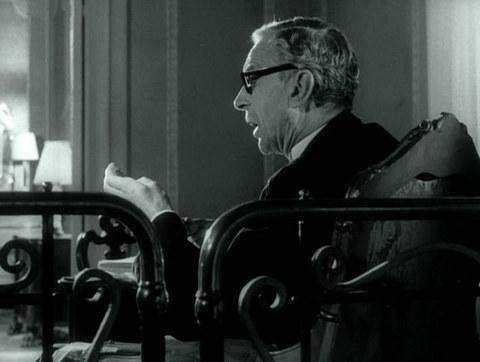 кадр №248095 из фильма Молчание