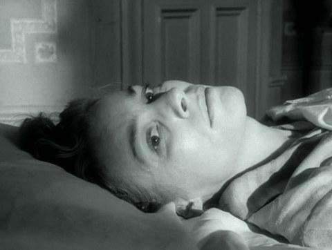 кадр №248104 из фильма Молчание