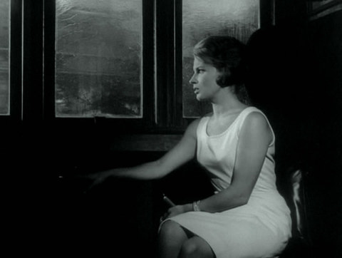 кадр №248105 из фильма Молчание