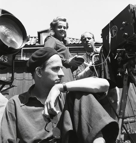 кадр №248113 из фильма Бергман
