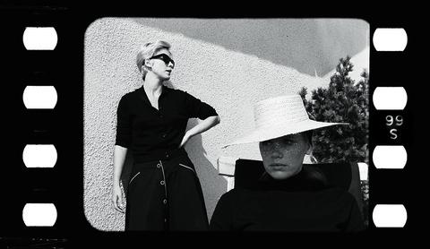 кадр №248116 из фильма Бергман