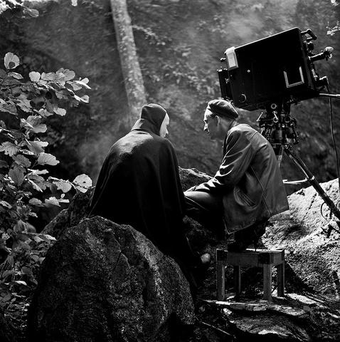 кадр №248120 из фильма Бергман