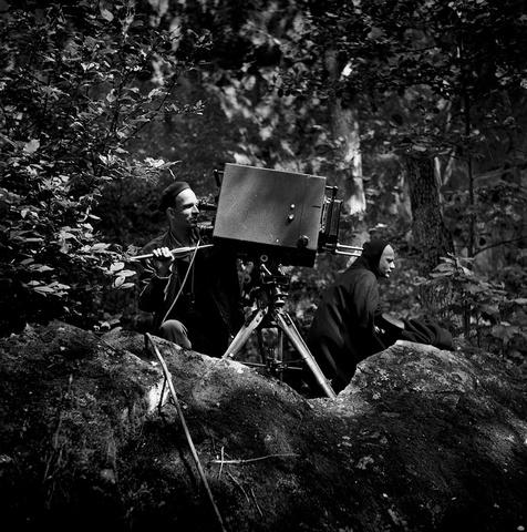 кадр №248121 из фильма Бергман