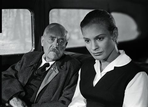 кадр №248123 из фильма Бергман