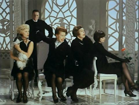 кадр №248307 из фильма Не говоря уж обо всех этих женщинах