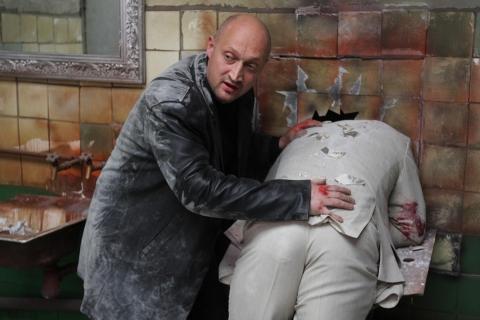 кадры из фильма Антикиллер Д.К.: Любовь без памяти