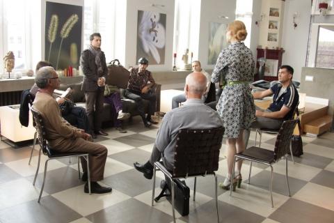 кадр №24858 из фильма Любовь в большом городе 2