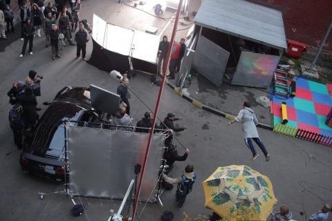 кадр №24863 из фильма Любовь в большом городе 2