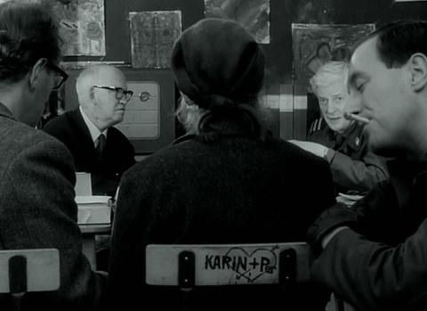 кадр №249117 из фильма Стыд