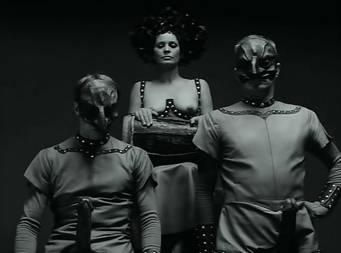 кадр №249303 из фильма Ритуал