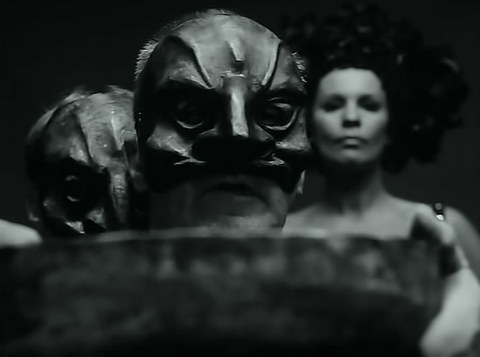 кадр №249306 из фильма Ритуал