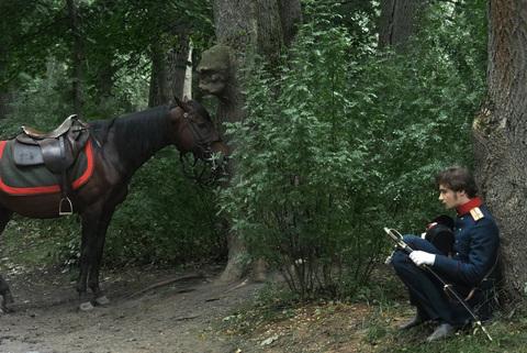 кадр №249562 из фильма История одного назначения