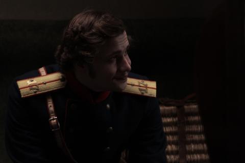 кадр №249563 из фильма История одного назначения