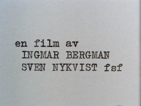 кадр №249657 из фильма Форё - документ 1969