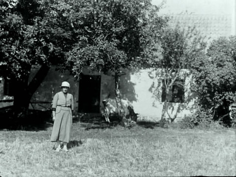кадр №249661 из фильма Форё - документ 1969