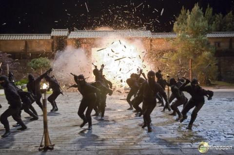 кадр №24998 из фильма Ниндзя-убийца