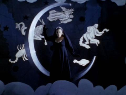 кадр №250713 из фильма Волшебная флейта