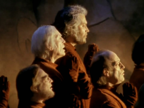 кадр №250720 из фильма Волшебная флейта