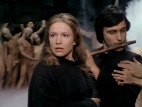 кадр №250725 из фильма Волшебная флейта