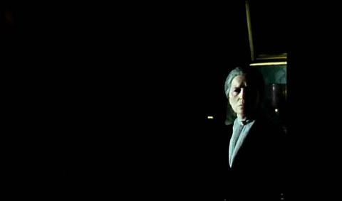 кадр №250849 из фильма Лицом к лицу