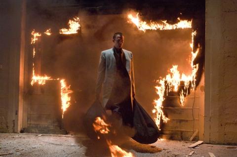 кадр №25110 из фильма Легион