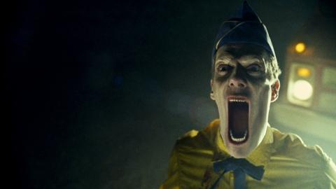 кадр №25117 из фильма Легион