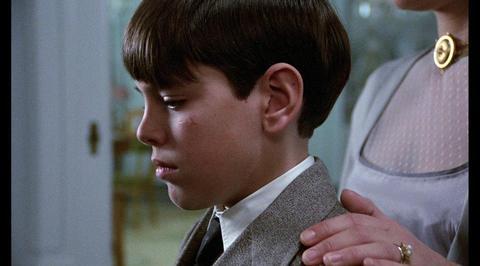 кадры из фильма Фанни и Александр