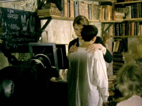 кадр №252000 из фильма Фанни и Александр. Хроника создания фильма