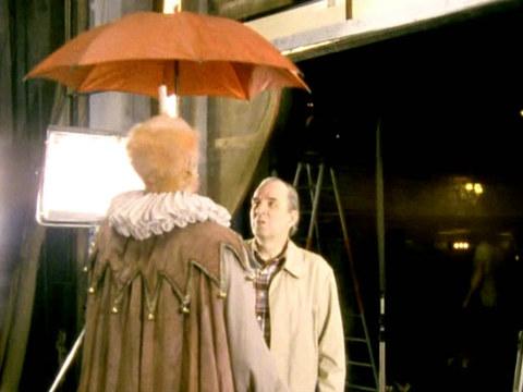 кадр №252001 из фильма Фанни и Александр. Хроника создания фильма