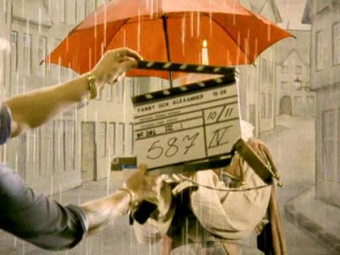 кадр №252003 из фильма Фанни и Александр. Хроника создания фильма