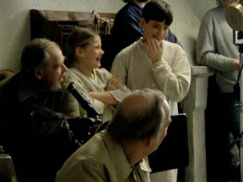 кадр №252010 из фильма Фанни и Александр. Хроника создания фильма