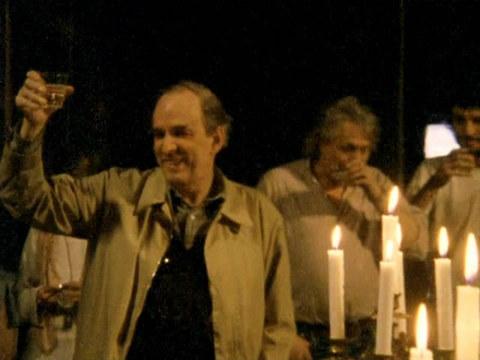 кадр №252011 из фильма Фанни и Александр. Хроника создания фильма