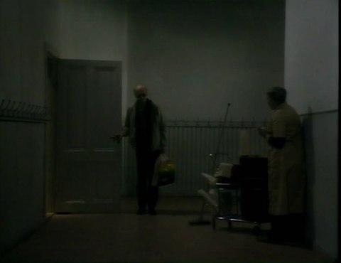 кадр №252212 из фильма Двое блаженных