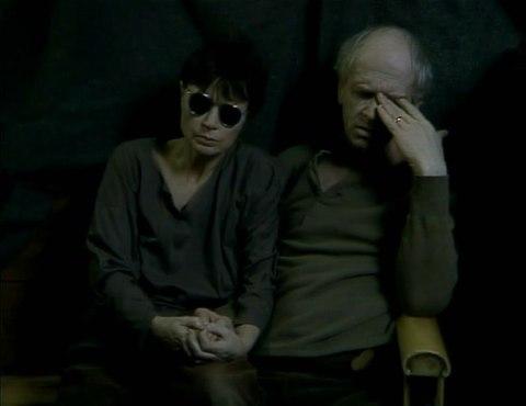 кадр №252222 из фильма Двое блаженных