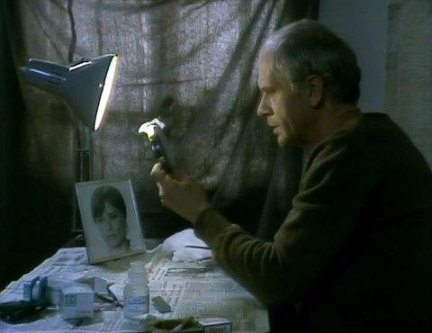 кадр №252223 из фильма Двое блаженных
