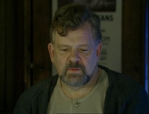 кадр №252316 из фильма В присутствии клоуна
