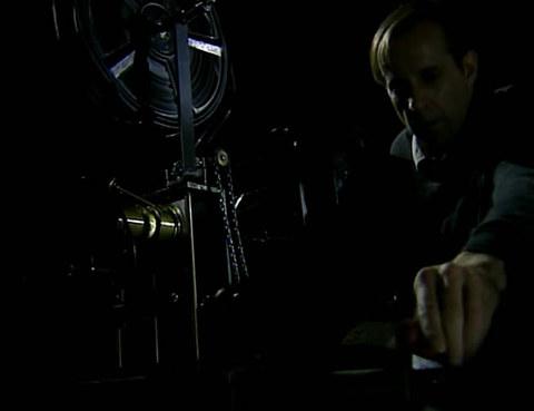 кадр №252320 из фильма В присутствии клоуна