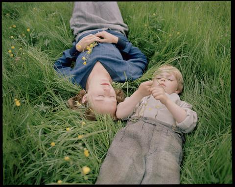 кадр №252697 из фильма Быть Астрид Линдгрен
