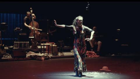 кадр №252785 из фильма Импульсо: Больше, чем фламенко