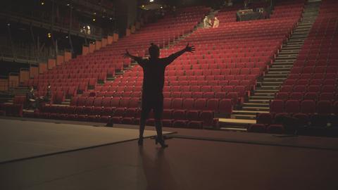 кадр №252787 из фильма Импульсо: Больше, чем фламенко