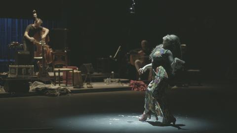 кадр №252798 из фильма Импульсо: Больше, чем фламенко