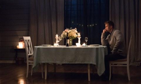 кадр №252836 из фильма Семь ужинов