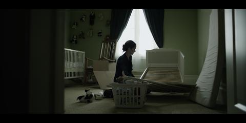 кадр №252861 из фильма Близнецы