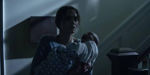 кадр №252871 из фильма Близнецы