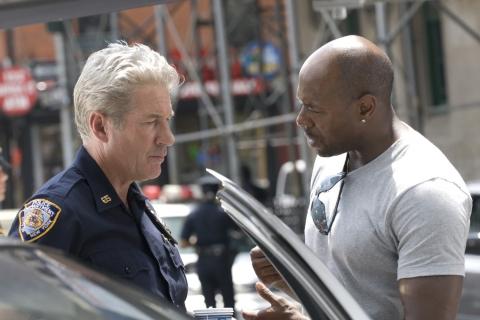 кадр №25289 из фильма Бруклинские полицейские
