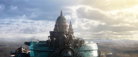кадр №252977 из фильма Хроники хищных городов