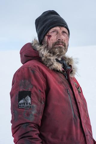 кадр №253045 из фильма Затерянные во льдах