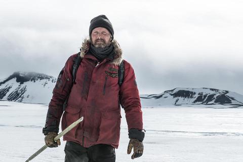 кадр №253046 из фильма Затерянные во льдах