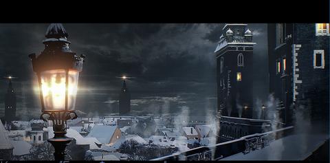 кадр №253262 из фильма Эбигейл